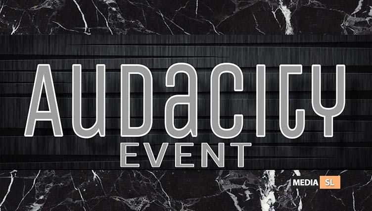 Audacity Event – July 2020