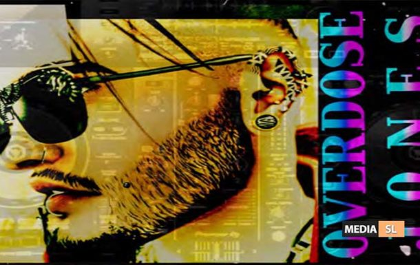 DJ Overdose Jones (magdy resident) – DJ