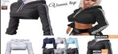 Royal Store:. Venus top group sale 99 Ls – sale