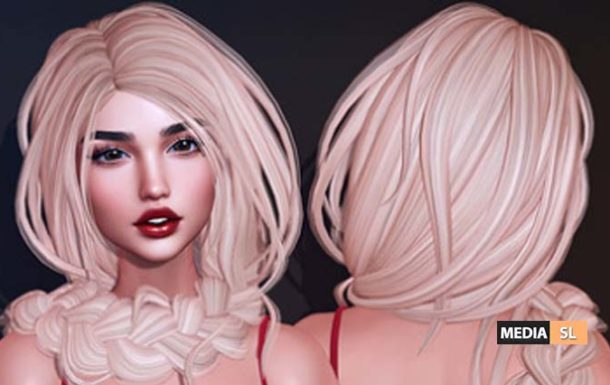 {Limerence} Clary hair  – NEW