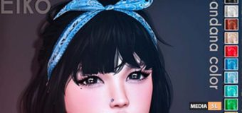 [^.^Ayashi^.^] Eiko hair  – NEW
