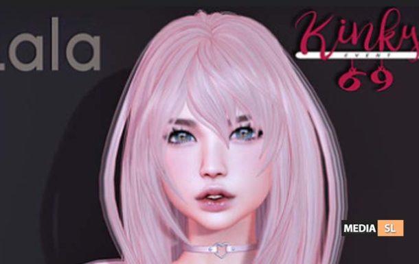 [^.^Ayashi^.^] Lala hair  – SALE