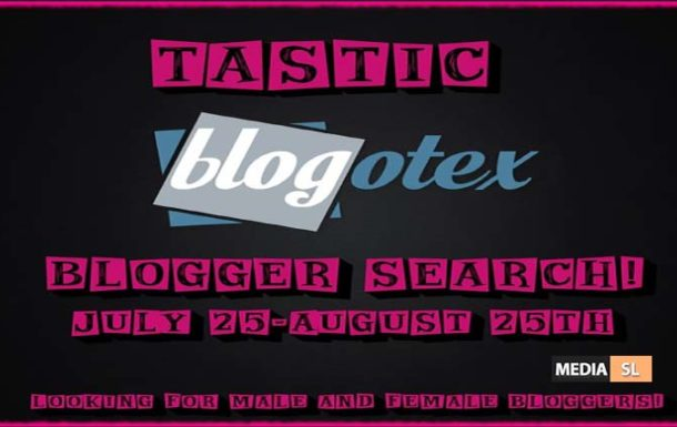 Tastic-Blogotex Blogger Search! – JOB