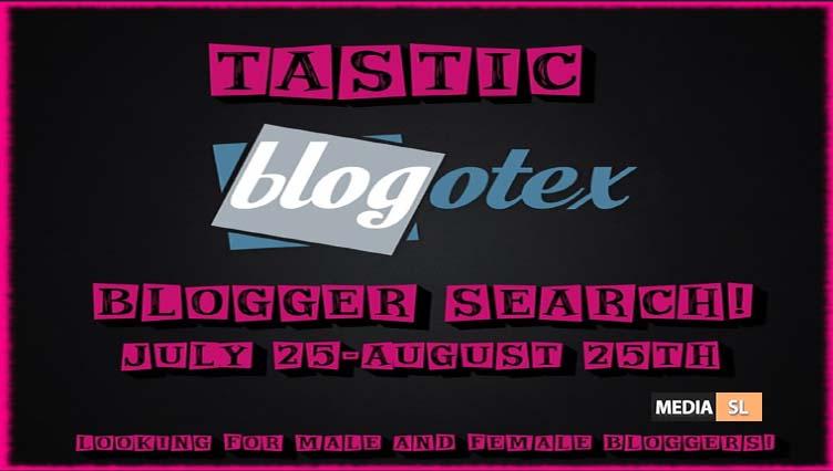 Tastic-Blogotex Blogger Search! – JOB