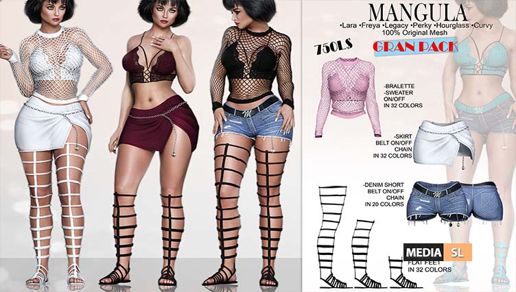 New release of Mangula, now in the main store! – NEW