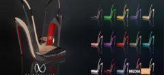NX-Nardcotix Tasha Stiletto Croc – NEW