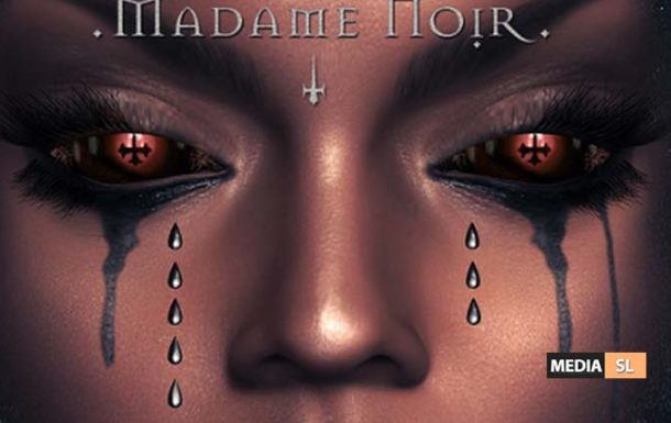 Bad days HD Eyes by Madame Noir – NEW