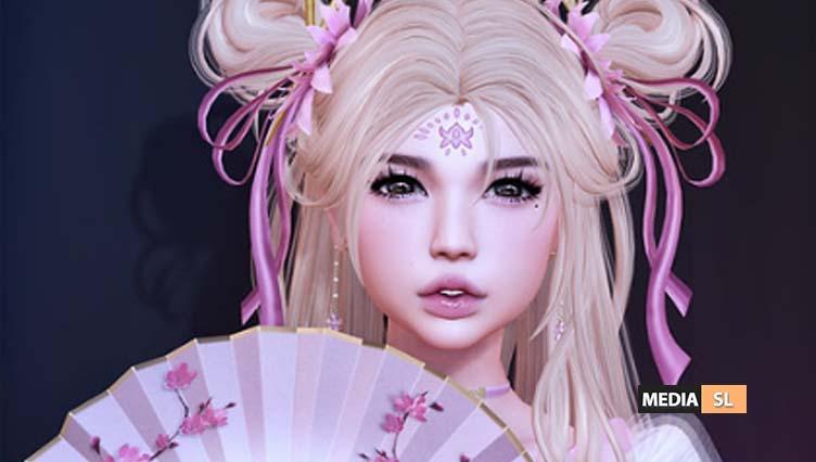 [^.^Ayashi^.^] Mariko hair & accessories – NEW