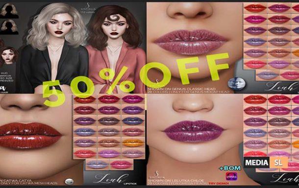 50%off on eBento – SALE