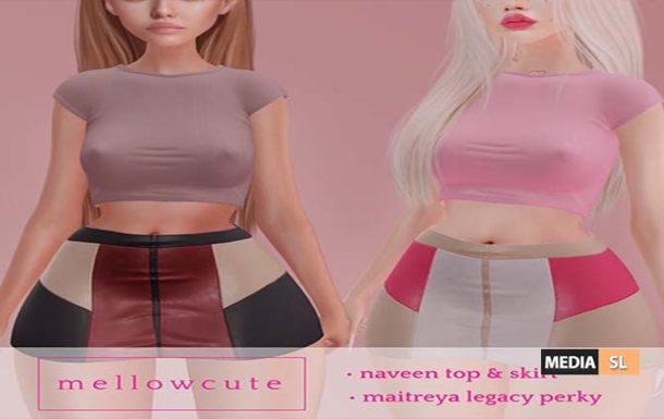 mellowcute naveen – NEW