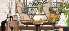 INARA – Kenya Collection FATPACK   – NEW DECOR