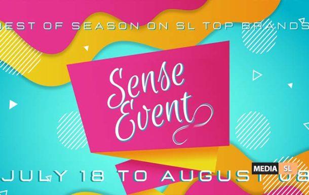 Sense Event – July 2020