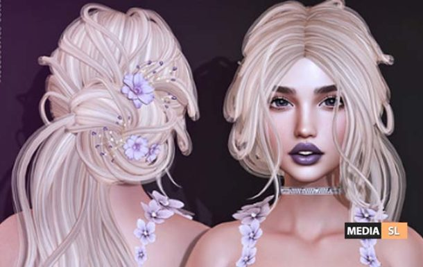 {Limerence} Melissa hair – NEW
