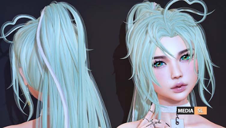 [^.^Ayashi^.^] Matsuko hair – NEW