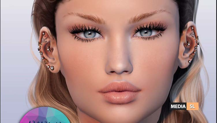 NEW AND ONLY 99L MARCELA CATWA SKIN – SALE