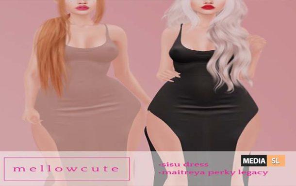 mellowcute sisu dress – NEW
