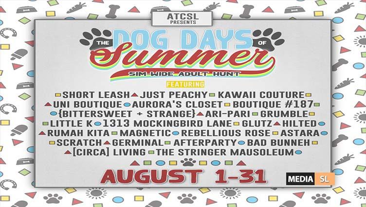 Dog Days of Summer Hunt 2020