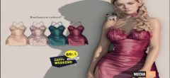 Exclusive colors @60L$ Happy Weekend  – SALE