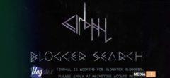 cinphul // blogger search – JOB