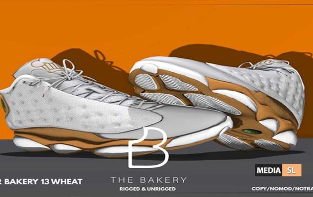 WHEAT13 – NEW MEN