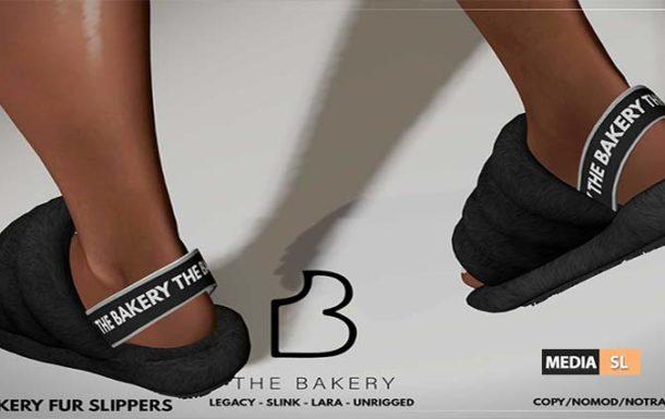 CAKESLIPPERS – NEW MEN