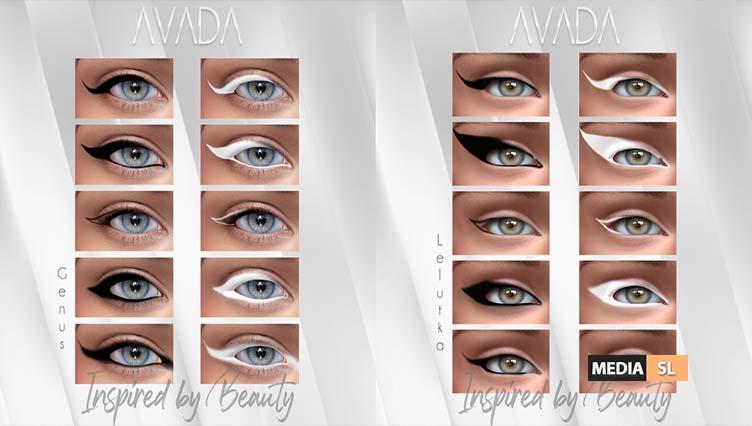 Legela Eyeliner – NEW