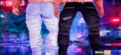 Motor xa Jeans  – NEW MEN