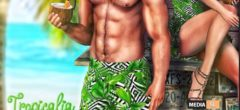 Tropicalia Short – NEW MEN
