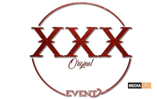 XXX Original Event – September 2020