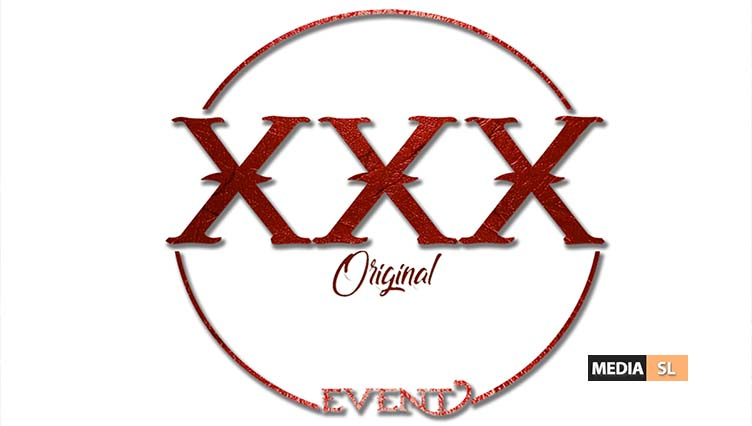 XXX Original Event – July 2020