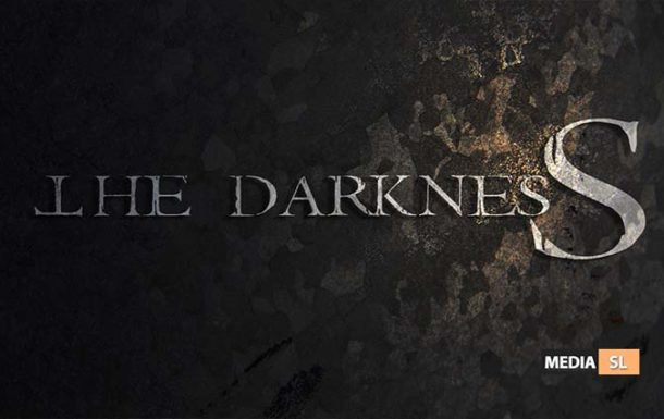 The Darkness 2.0 Event – July 2020