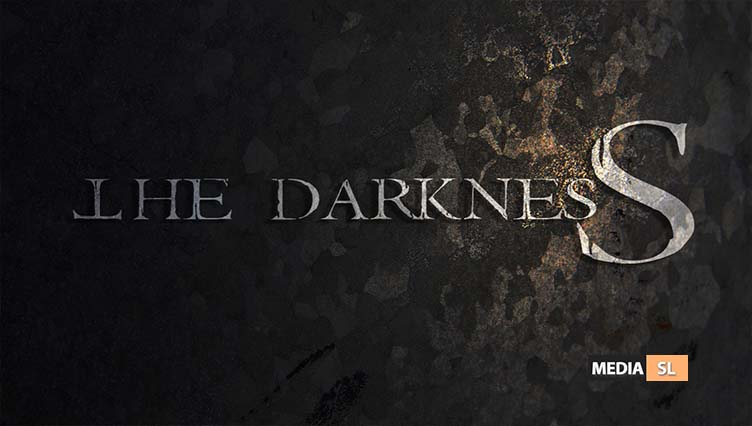 The Darkness Event – September 2020