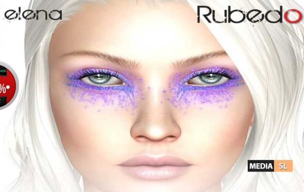 RUBEDO @ LAST CHANCE EVENT – NEW