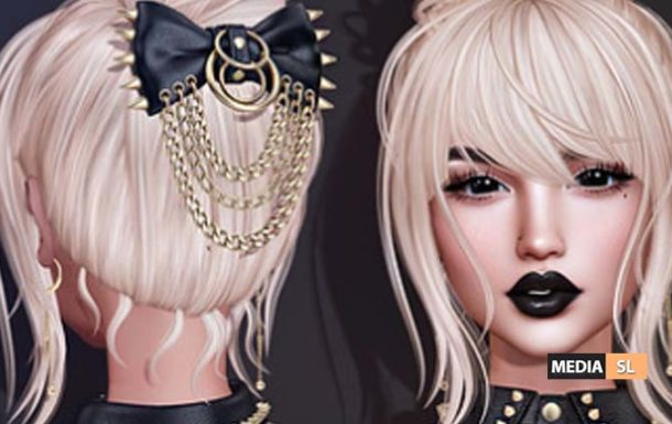 {Limerence} Zoe hair – NEW