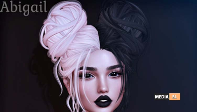 {Limerence} Abigail hair – NEW