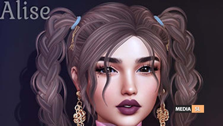 {Limerence} Alise hair – NEW