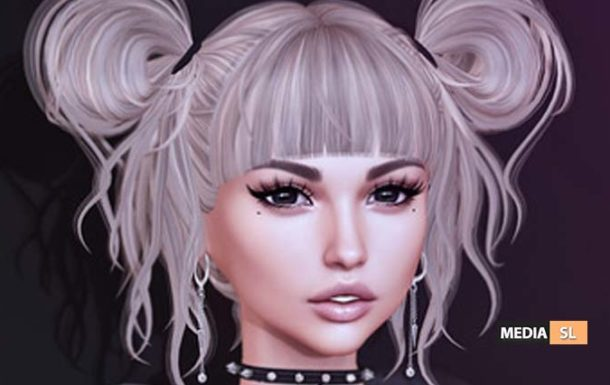 {Limerence} Stacy hair  – NEW