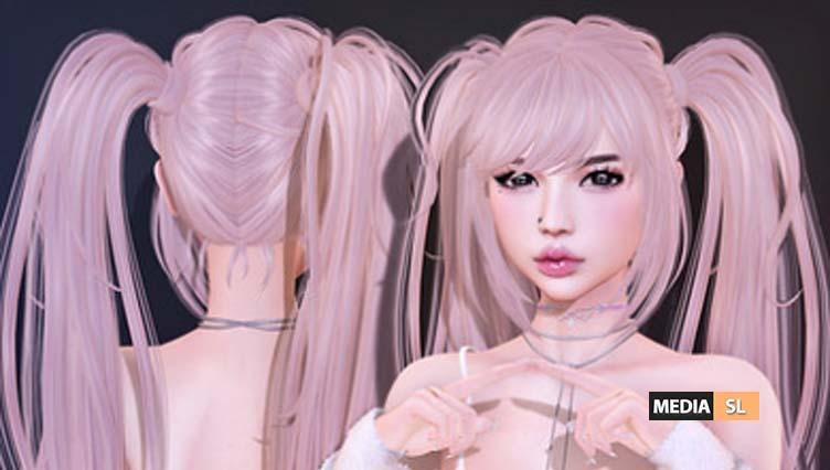 [^.^Ayashi^.^] Aurika hair – NEW
