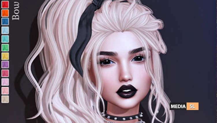 {Limerence} Beverly hair  – NEW