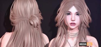 [^.^Ayashi^.^] Alana hair   – NEW