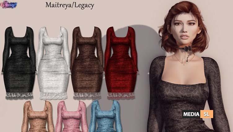 Metting Dress – SALE