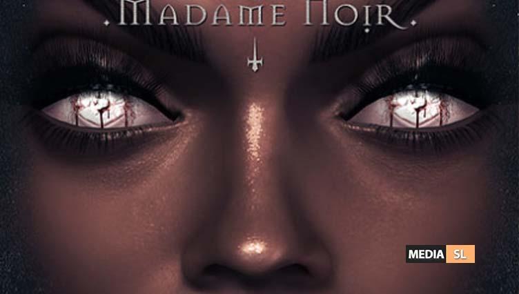 Deadboy HD Eyes by Madame Noir @ The Men & Women Jail Event – NEW
