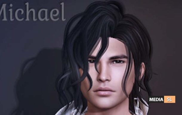 {Limerence} Michael hair – NEW MEN
