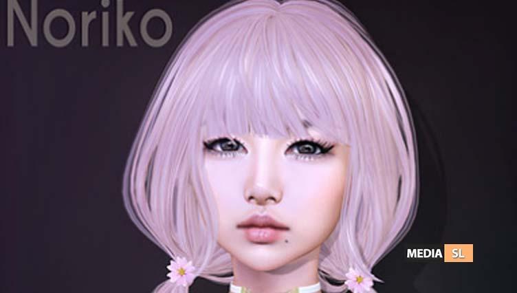 [^.^Ayashi^.^] Noriko hair – NEW