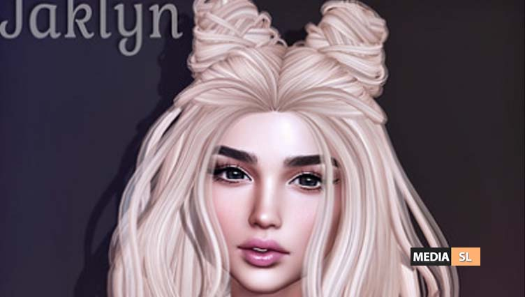 {Limerence} Jaklyn hair  – NEW