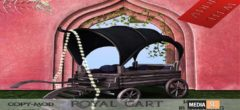 Bloom! – Royal Cart Carpe Noctum (adult) – NEW DECOR