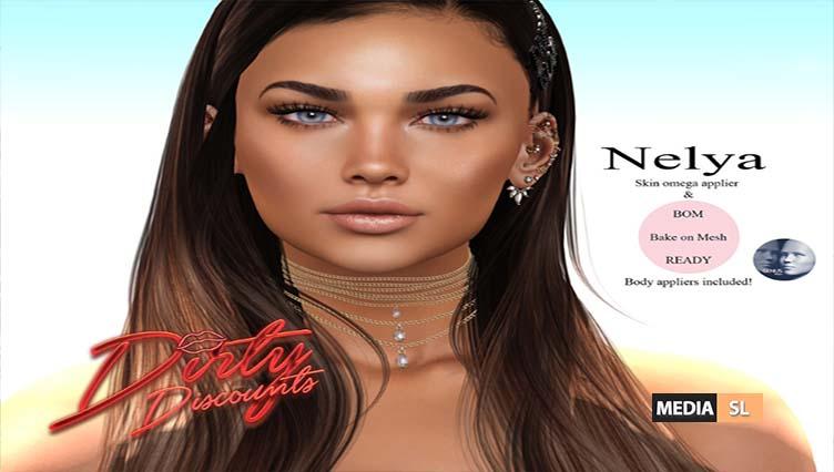 Nelya 69L DIRTY DISCOUNT – SALE