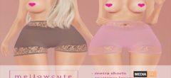 mellowcute-meira short – NEW
