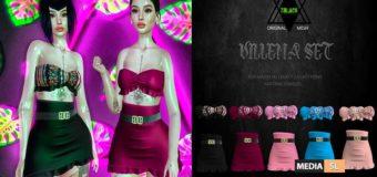 Z Black @ WIP EVENT – NEW