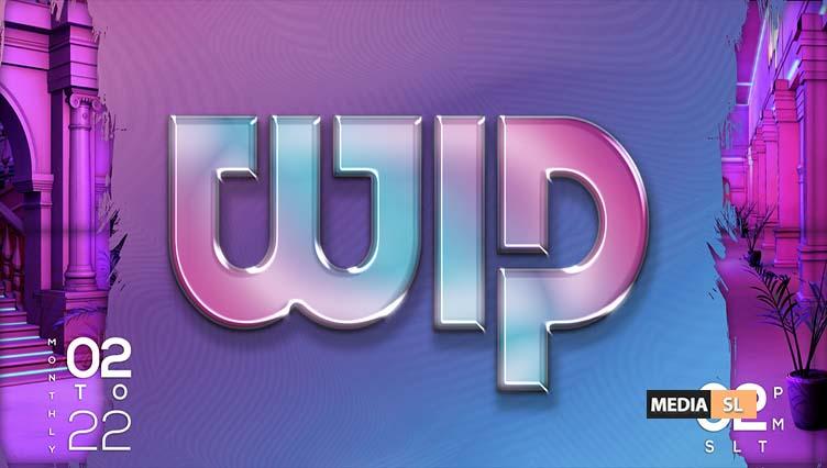 WIP Event – September 2020
